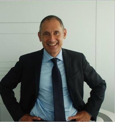 Arturo Dopico, nuevo CEO de NOWO/Oni.