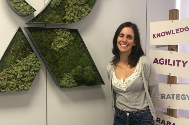 Marta Pírez, nueva Directora de Marketing de Exclusive Networks Iberia