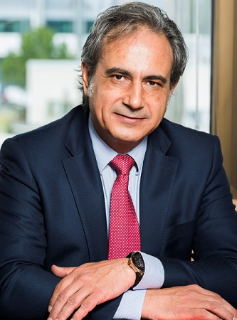 Luís Fernando Álvarez-Gascón, Director General de Secure Solutions de GMV