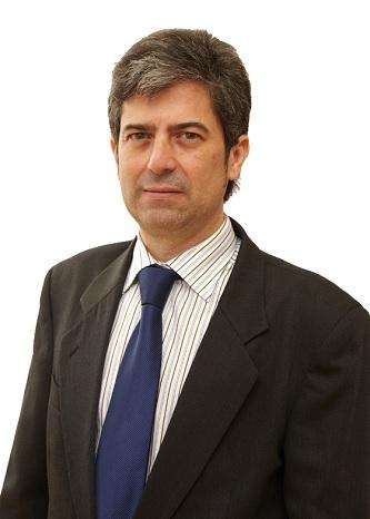 Gabriel castilla Penalva, responsable del Área de Ingeniería y Software de PONS IP