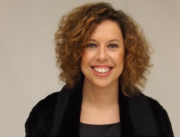 Chantal Garicano, Directora de Administración y Finanzas de McFIT