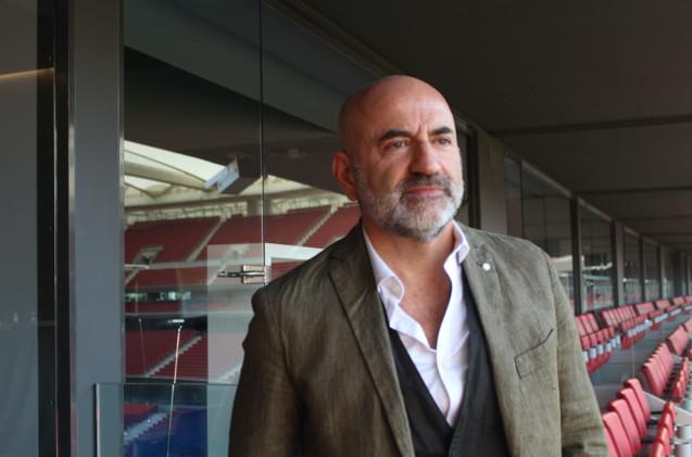 Pedro Barsanti, CIO de DIA.