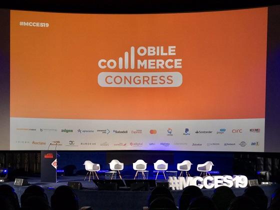 Balance positivo del Mobile Commerce Congress