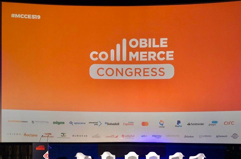 Balance positivo del Mobile Commerce Congress 2019.