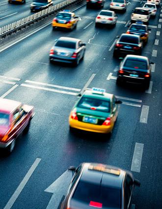 La Inteligencia artificial aplicada al transporte