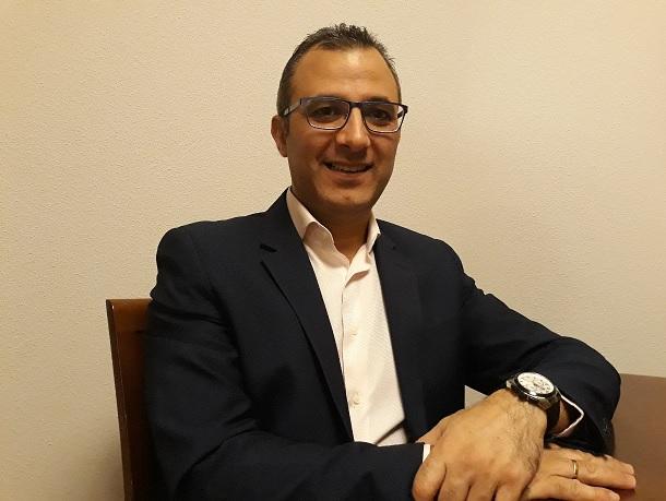 Alberto Martín Gutiérrez, Product Manager SYS Ciber Experis