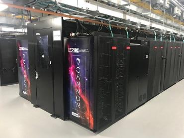 Lenovo e Intel impulsan la tecnología exaescala en el superordenador de Harvard