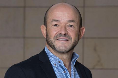 Miguel Salgado, director de canal y alianzas de Oracle