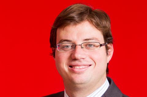 Javier Torres, director de canal y alianzas de Oracle en EMEA