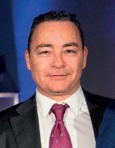 Albert Casadejust, Director Técnico y Socio de Omega Peripherals