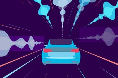 El 95% de los conductores utilizarán asistentes de voz integrados en el vehículo en los próximos tres años.