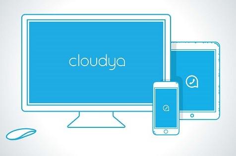 Cloudya, de Nfon.