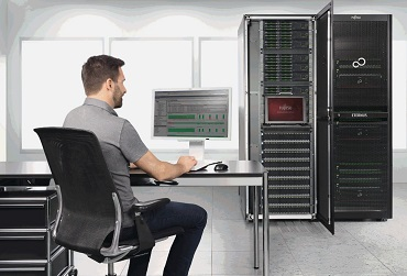 Fujitsu optimiza el almacenamiento para TI híbrida con dispositivos de protección de datos