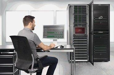 Fujitsu protección datos