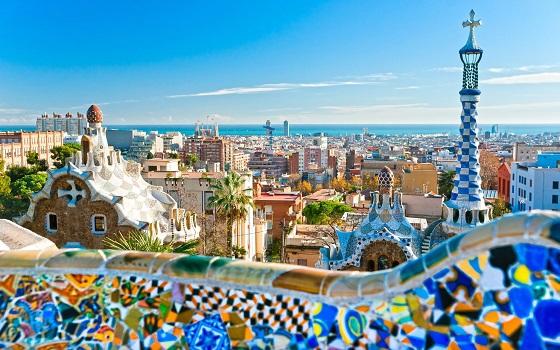 España necesita mejorar en smart cities.