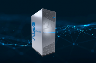 ATOS supercomputacion