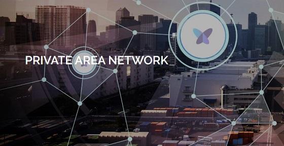 Sigfox lanza un servicio de red de área privada (PAN)