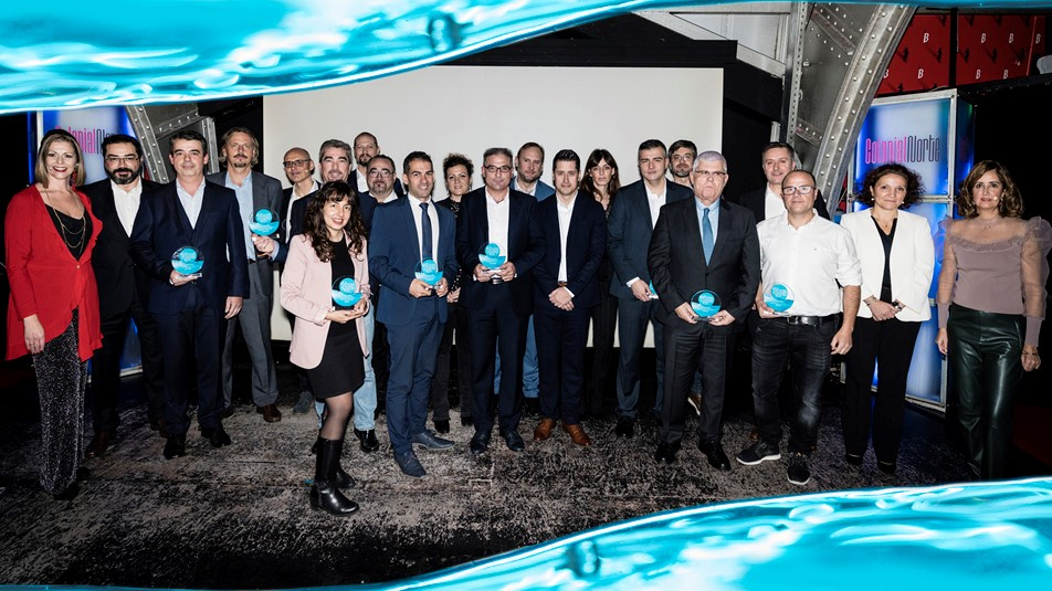 Premios Channel Partner 2019