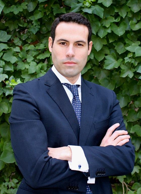 Miguel Ortego, profesor de Derecho de la Universidad Europea y socio director de MediaLAW.