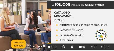 Valorista educación 2