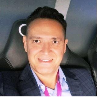Eduardo Morejón, sales manager de Energisme.