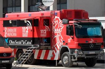 AVSRE amplía la comunicación satelital de sus vehículos.