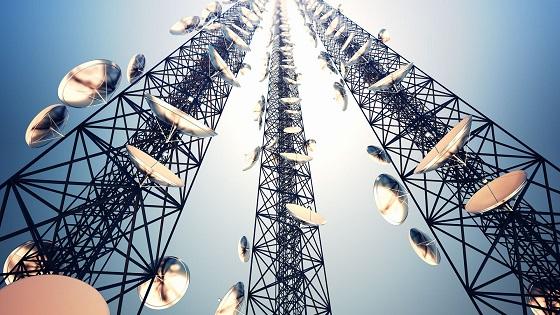 Telefónica vende 2.029 torres en Ecuador y Colombia