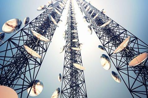 Telefónica vende 2.029 torres en Ecuador y Colombia.