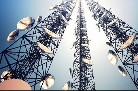 Las empresas de torres de telefonía duplicarán sus ingresos en Europa.