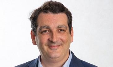 Vincent Lavergne, vicepresidente regional de Sistemas de Ingeniería en F5 Networks