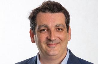 Vincent Lavergne, vicepresidente regional de Sistemas de Ingeniería en F5 Networks.