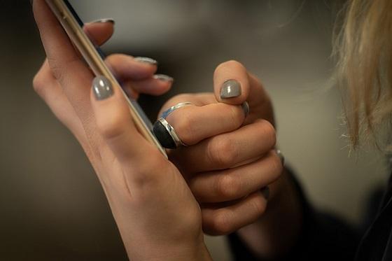 Un anillo para proteger los datos biométricos personales