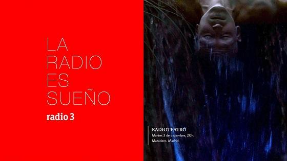 """""""La Radio es Sueño"""", de Radio 3. Primera realización a distancia sin unidad móvil gracias al edge computing"""