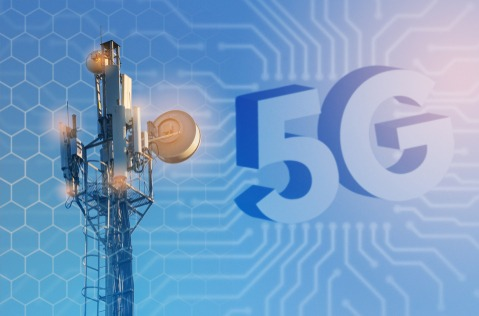 Eclosión del mercado global de estaciones base 5G