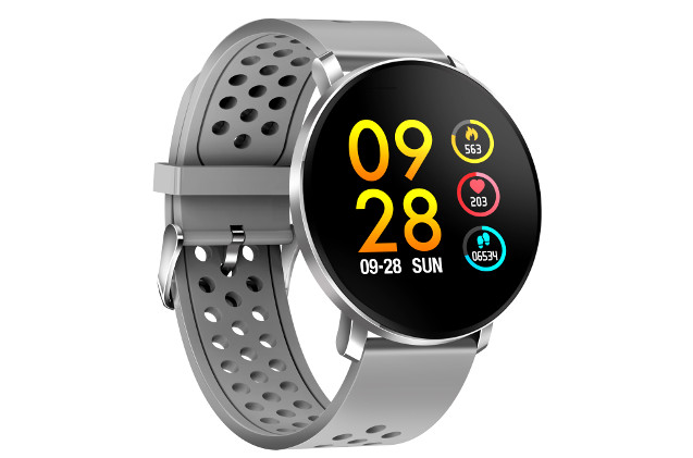 Smartwatch de Denver Electronics.