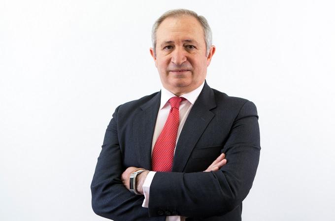 Javier Jarauta, director de consultoría de SIA