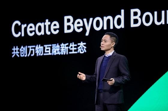 Tony Chen, fundador y CEO de Oppo.
