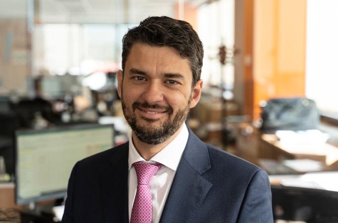 Gustavo Brito, Director General de AmaTech