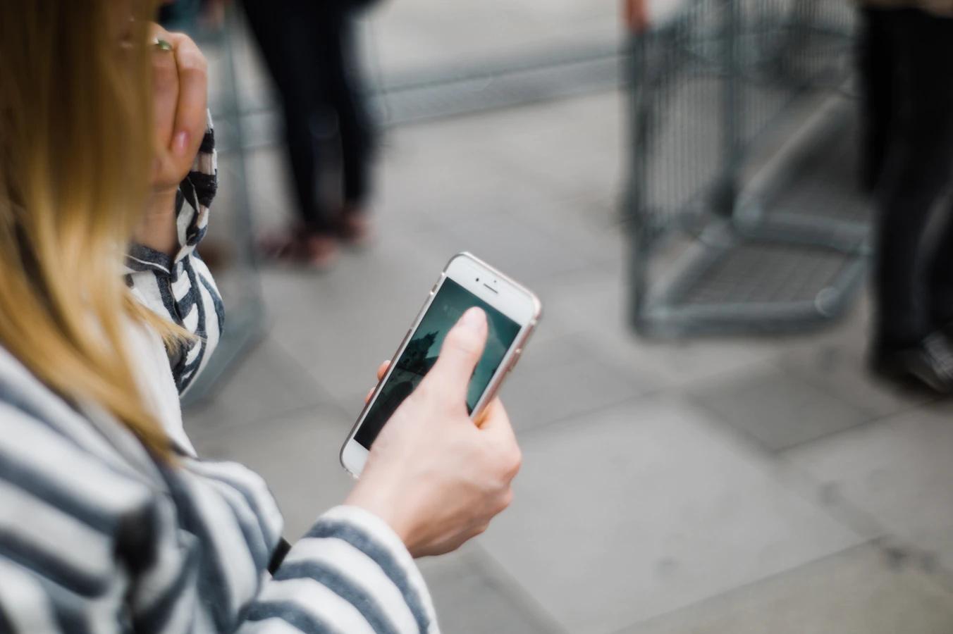 Hábitos de consumo #mobile en España