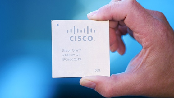 Cisco Silicon One: arquitectura de procesadores
