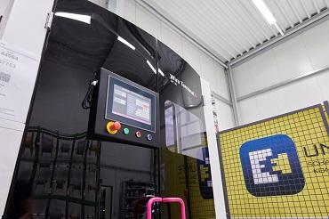 Procesado de cables en la fabricación de armarios de control y distribución