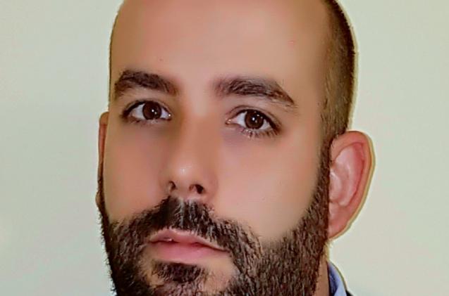 Ignacio Ruiz, Zebra Technologies.