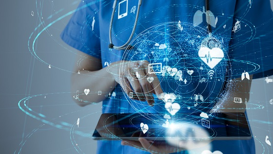 Salud conectada: 322.200 millones de dólares en 2025