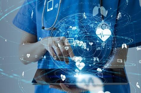 Salud conectada: 322.200 millones de dólares en 2025.