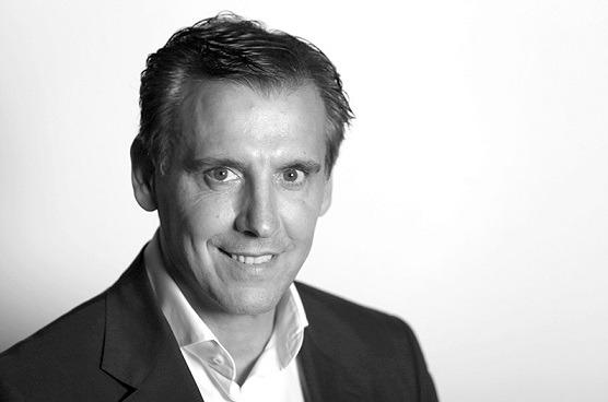 José Cerdán, CEO de Telefónica Tech.