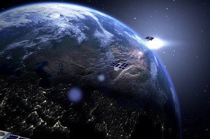 Enisa respalda la primera constelación de nanosatélites de España.