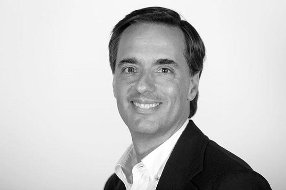 Alfonso Gómez, CEO de Telefónica Hispanoamérica.