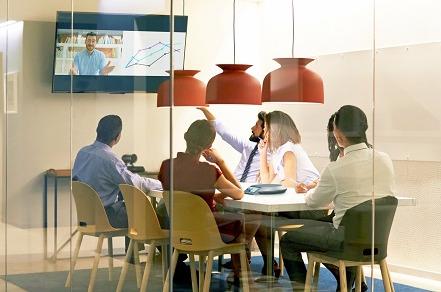 Room-as-a-Service, videoconferencias de pago por uso.