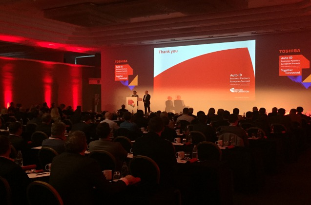 Toshiba Tec business partner summit 2019