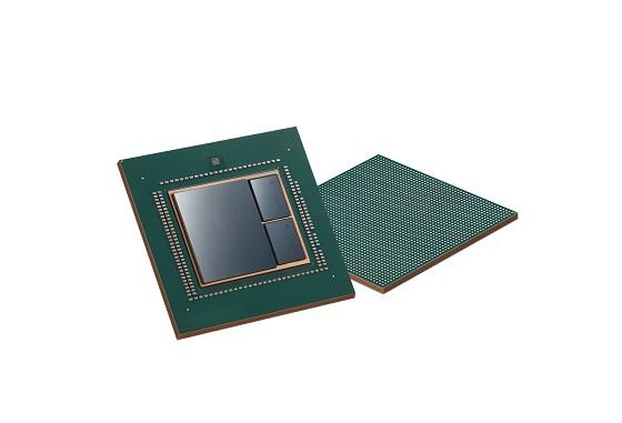 Baidu y Samsung producirán chips con IA